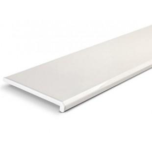 Купить Подоконник пластиковый ПВХ Danke (Данке) Standart 500 мм. пог. м. с двумя капиносами.