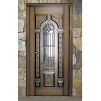 Покупаем двери входного типа