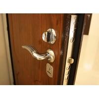 Как правильно подобрать входные двери