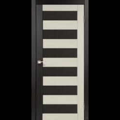 Дверное полотно Porto combi colore PC-03 Korfad глухое