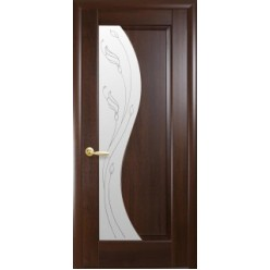 "Дверное полотно ""Маэстра Р"" E (Эскада)+Р2"
