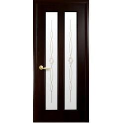 """Дверное полотно """"Стелла"""" В+Р1"""