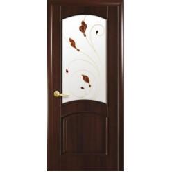 """Дверное полотно """"Антре""""+Р4"""