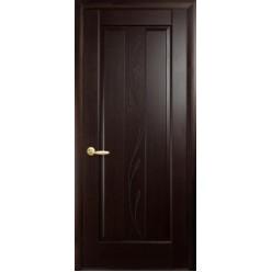 """Дверное полотно """"Маэстра Р"""" P (Премьера) с гравировкой"""