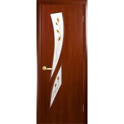 "Дверное полотно ""Модерн Р"" K (Камея)+Р1"