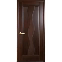 """Дверное полотно """"Маэстра Р"""" V (Волна)"""