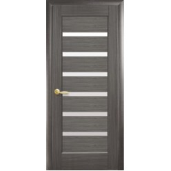 "Дверное полотно ""Ностра"" L (Линнея)"