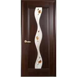 """Дверное полотно """"Маэстра Р"""" V (Волна)+Р1"""