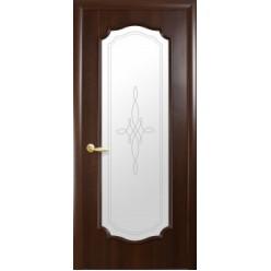 """Дверное полотно """"Рока"""" С+Р1"""