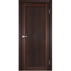 Дверное полотно Porto Deluxe PD-03 Korfad глухое