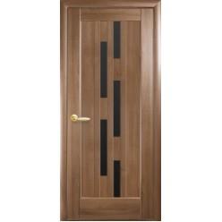 "Дверное полотно ""Ностра""La(Лаура) BLK"