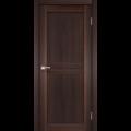 Дверное полотно Milano ML-01 Korfad глухое