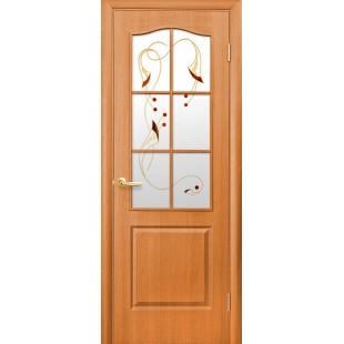 """Дверное полотно """"Фортис Р"""" Классик В+Р1"""