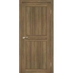 Дверное полотно Milano ML-01.1 Korfad глухое