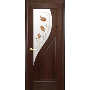 """Дверное полотно """"Маэстра Р"""" Pr (Прима)+P1"""