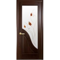 """Дверное полотно """"Маэстра Р"""" А (Амата)+P1/Р2"""