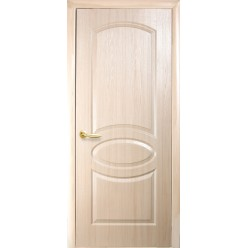 """Дверное полотно """"Фортис"""" R """"ОВАЛ НОВЫЙ"""" termopack погонаж DeLuxe"""