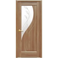 """Дверное полотно """"Маэстра Р"""" Pr (Прима)+ Р2"""