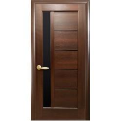 "Дверное полотно ""Ностра"" G (Грета) BLK"