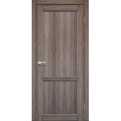 Дверное полотно Palermo PL-01 Korfad глухое