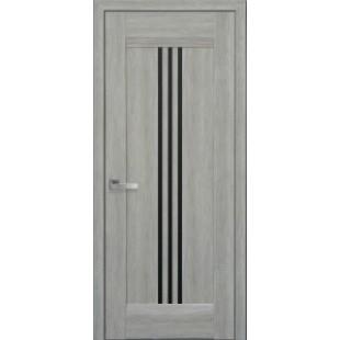 """Дверное полотно """"Лайт""""Рейс BLK"""