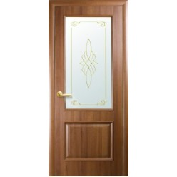 """Дверное полотно """"Вилла"""" В+Р1"""