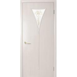 """Дверное полотно """"Модерн Р"""" B (Бора)+Р3"""