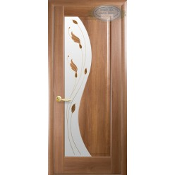 "Дверное полотно ""Маэстра Р"" E (Эскада)+Р1"