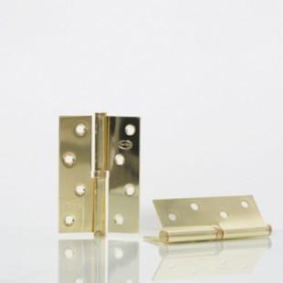 Петля дверная разъемная NS 100*70-1BB-AB(CP,PB) левая,правая