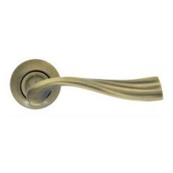 Ручка дверная NS A55141/R01375-AB(CP,PB)premium