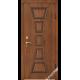 Дверь входная металлическая Филадельфия вин. дуб золотой