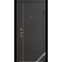 Дверь входная металлическая Аризона венге