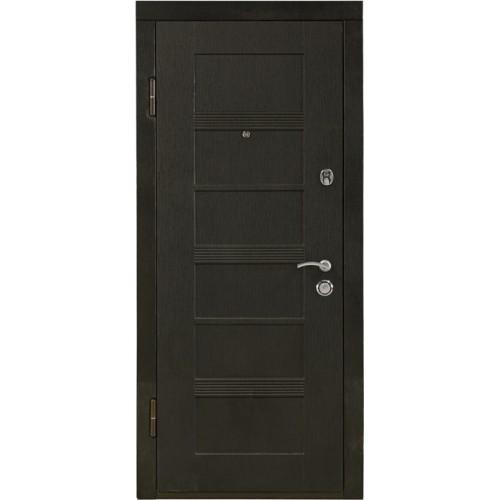 поставить металлическую мдф дверь из южного бутово