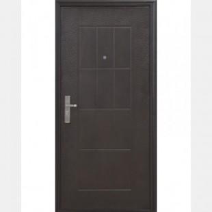 Дверь входная металлическая ТР-С 09 молоток