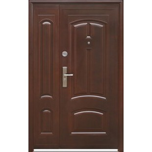 Дверь входная металлическая ТР-С 12 автолак медь