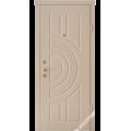 Дверь входная металлическая Рассвет дуб ценамон Берез