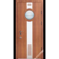Дверь входная металлическая Неман vin моран