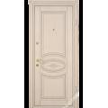 Дверь входная металлическая Кантри ясень