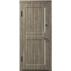 Дверь входная металлическая ПК-27.ц.м. дуб кантри