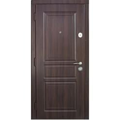 Дверь входная металлическая три петли СО-29