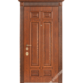 Дверь входная металлическая Версаль патина архитектурная 15