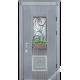 Дверь входная металлическая Эридан vin венге