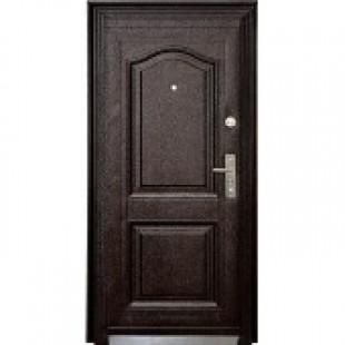 Дверь входная металлическая ТР-С 36+ молоток