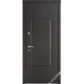 Дверь входная металлическая Спальта ND vin венге