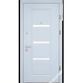 Дверь входная металлическая Вена тополь Скай