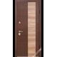 Дверь входная металлическая Санремо шпон дуба натуральный