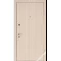 Дверь входная металлическая Лайн дуб ценамон