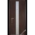 Дверь входная металлическая Солярис Гранд кедр ливанский
