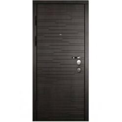 Дверь входная металлическая три петли серия К-4