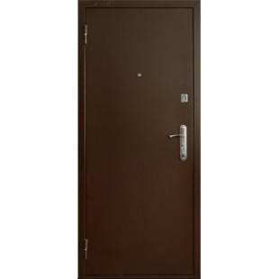 """Дверь входная металлическая серия """"Элегант Antique"""" Бугатти"""